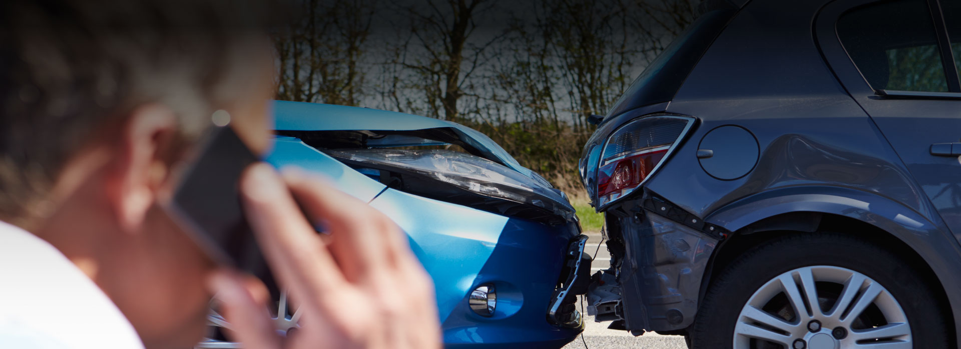 Rear End Collision Accidents