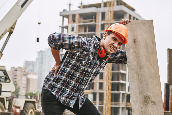 Cherry Hill Work Injury Lawyers at DiTomaso Law Help Workers Pursue Compensation After Suffering an On-the-Job Injury